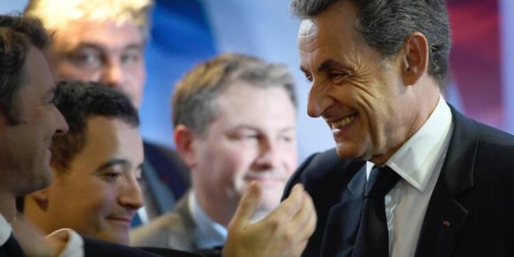 Sarkozy renvoyé en procès dans l'affaire Bygmalion
