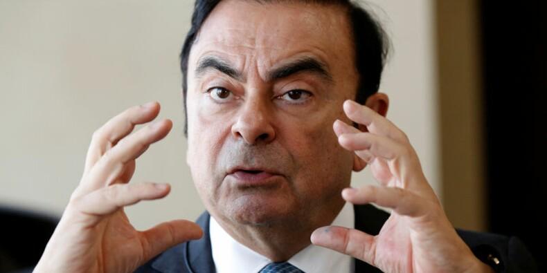 Dieselgate : la Répression des fraudes accable Carlos Ghosn, le patron de Renault