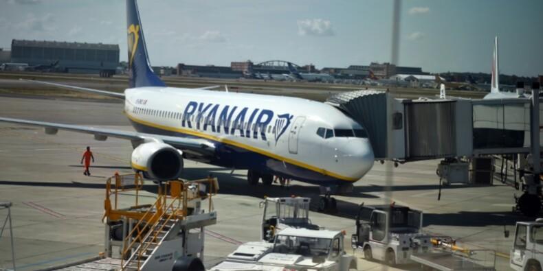 Ryanair: la croissance du bénéfice net ralentit au premier semestre