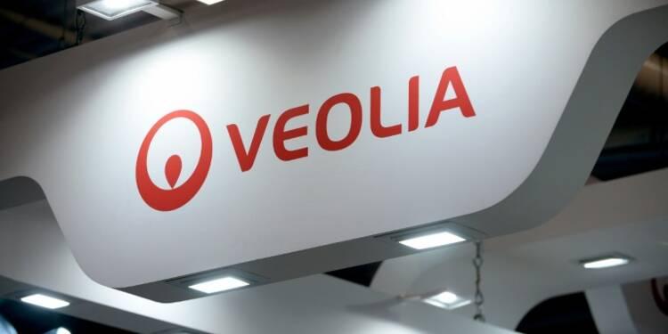 Déchets: Veolia remporte un contrat de plus d'un milliard d'euros en Grande-Bretagne