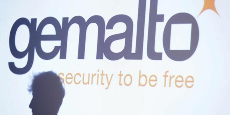 Gemalto améliore ses résultats grâce au paiement et à l'identité