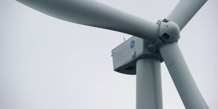 GE se renforce dans l'éolien en acquérant le danois LM Wind Power