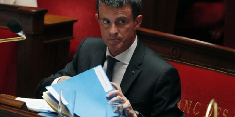 Esclavage: Pas de réparation financière, réaffirme Valls