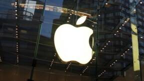 Apple présente un nouvel iPad Air