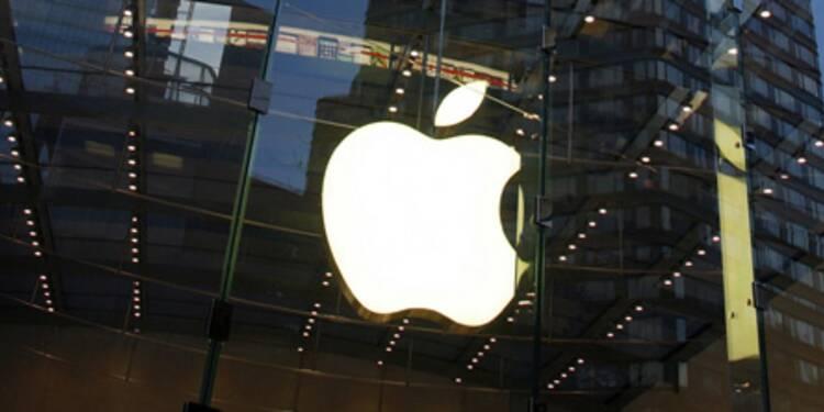 Les ventes d'iPhone et le silence radio sur l'Apple Watch font chuter l'action Apple