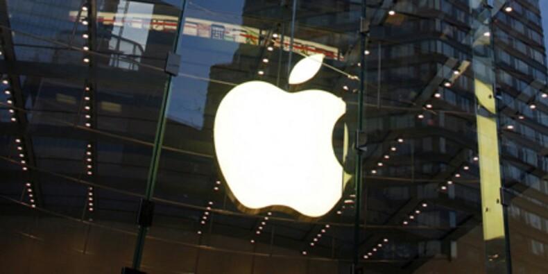 Apple retire les produits du français Withings de sa boutique