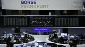 L'UE moins réticente sur la fusion LSE-Deutsche Börse
