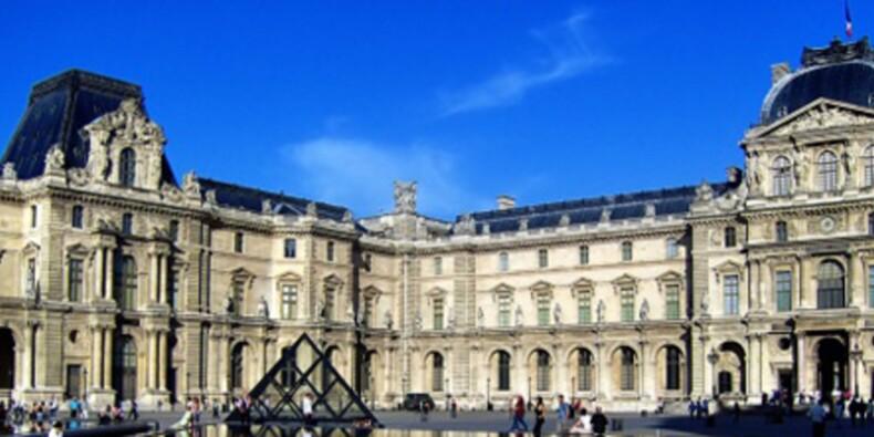 Paris reste un décor de rêve pour le cinéma