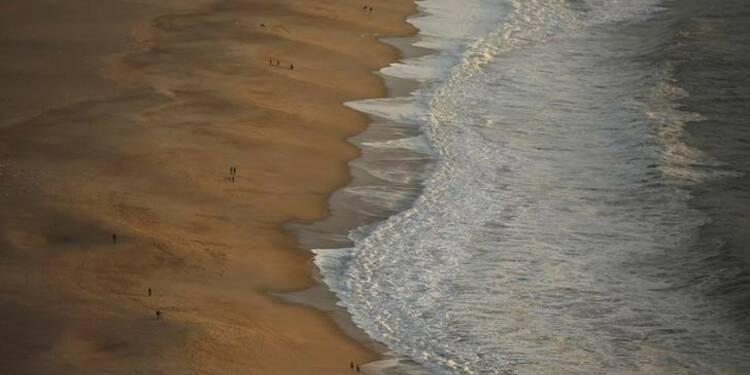 Les océans perturbés par le changement climatique, selon une étude