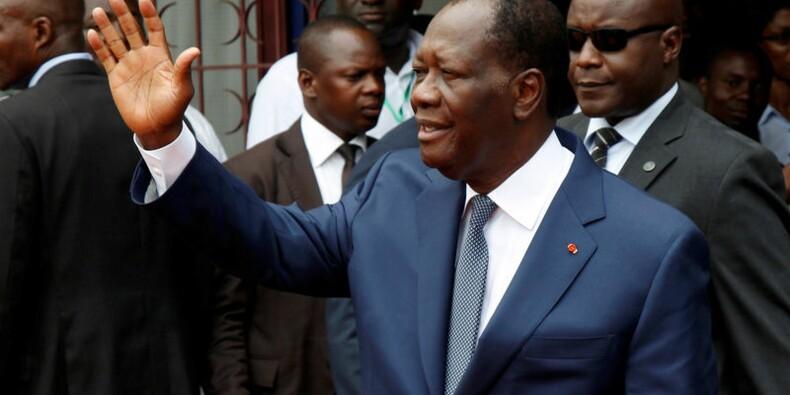 Adoption de la nouvelle Constitution en Côte d'Ivoire