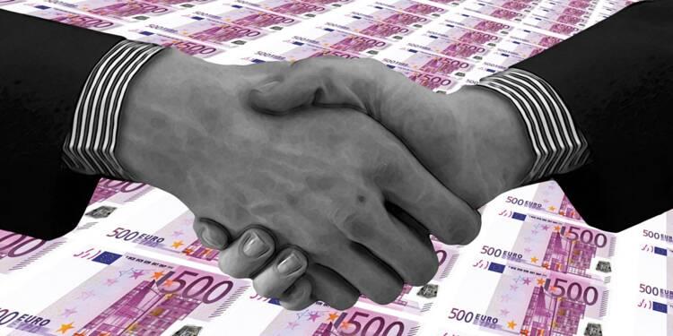 Création d'entreprise : à quel tarif démarrer ?