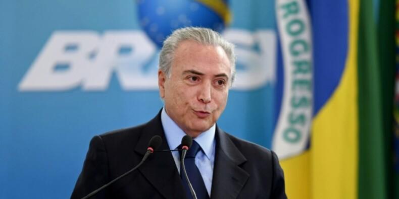 Le Brésil face au défi de moderniser son système des retraites