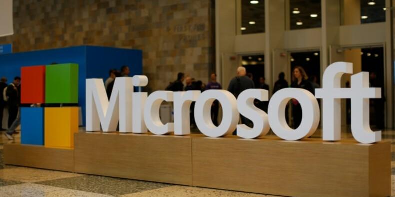 Royaume-Uni: Microsoft augmente les prix de produits pour entreprises en raison de la chute de la livre