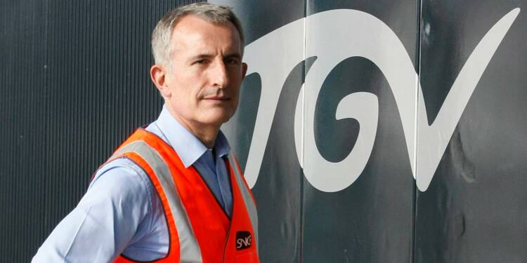 Alstom Belfort : encore une couleuvre pour Guillaume Pepy, le patron de la SNCF
