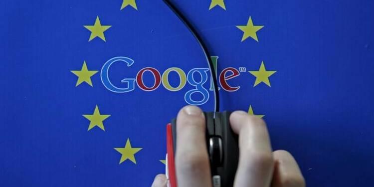 Google rejette formellement les accusations antitrust de la CE