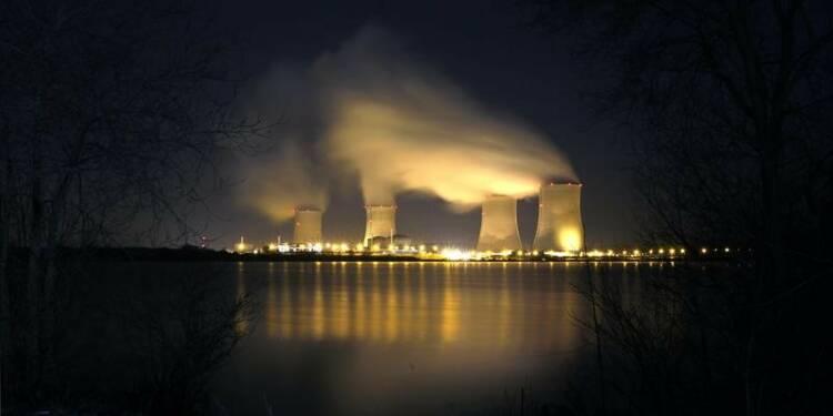 Capacités électriques suffisantes mercredi face au froid