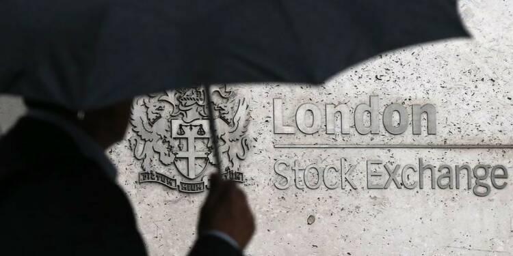 Les Bourses européennes s'éparpillent à mi-séance