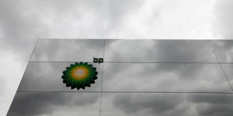 BP bat le consensus au 3e trimestre
