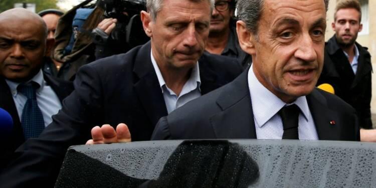 Bygmalion: le coup de trop pour la candidature de Sarkozy?