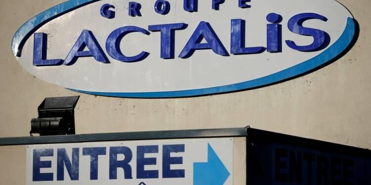 Accord sur le prix du lait entre Lactalis et les producteurs