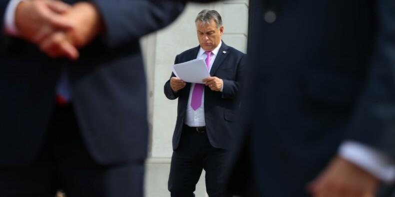 Hongrie: faible participation en vue au référendum