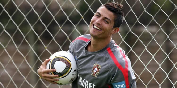 Cristiano Ronaldo, ballon d'or de l'évasion fiscale