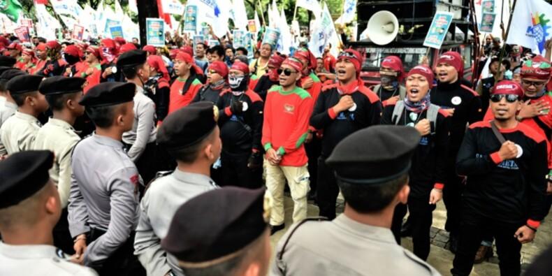 Amnistie fiscale en Indonésie: grosses recettes et colère contre les super-riches