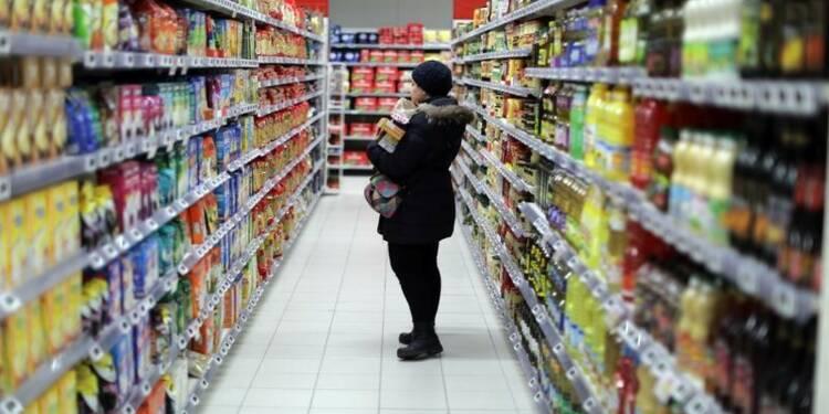 En France, la croissance du 4e trimestre confirmée à +0,4%