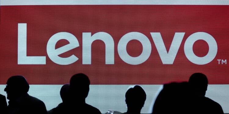 Lenovo reste de justesse numéro un mondial des PC dans un marché toujours en recul