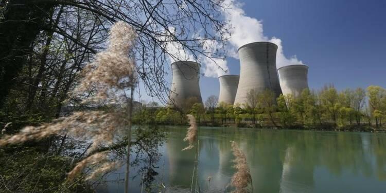 EDF reporte le redémarrage de Cruas 3 et maintient Bugey 4