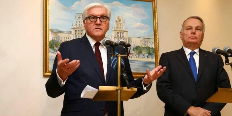 Impasse à Minsk sur une résolution du conflit en Ukraine
