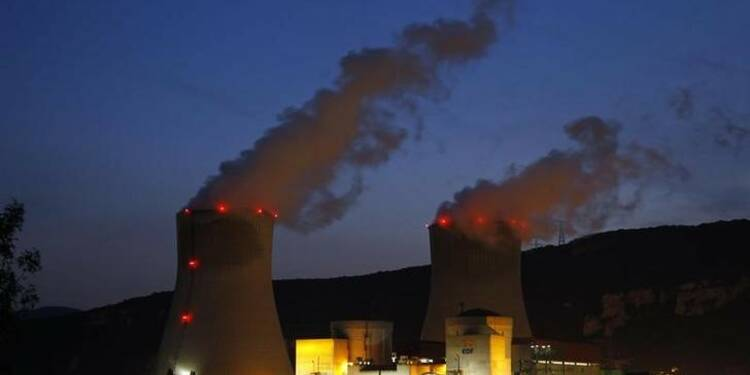 EDF dit avoir redémarré le réacteur Cruas 3