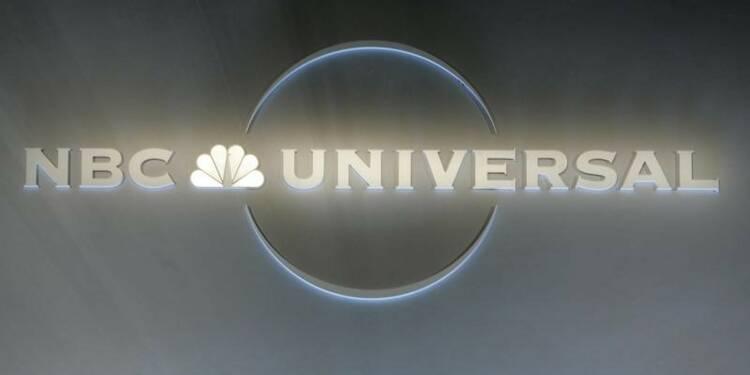 NBCUniversal pourrait entrer au capital d'Euronews
