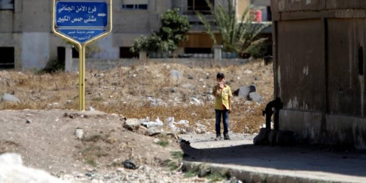 Fin de la trêve et reprise des bombardements aériens en Syrie