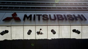 Mitsubishi retarde à nouveau la livraison de son avion