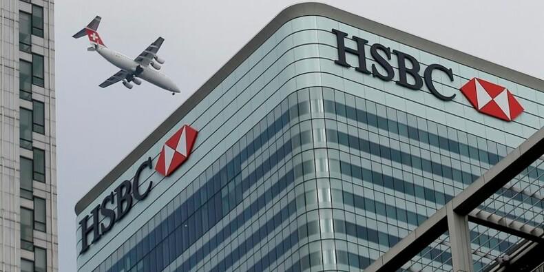 Procès requis pour HSBC Holdings et sa filiale suisse