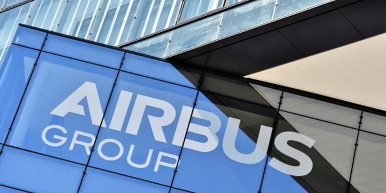 Airbus va supprimer plus de 1.000 postes, selon les syndicats