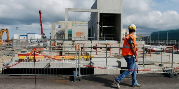 La Hague face à des défis techniques majeurs, en pleine tourmente d'Areva