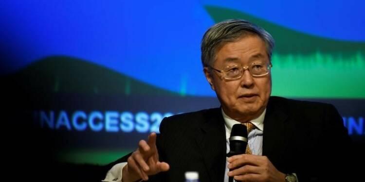 Les entreprises chinoises trop endettées, dit la banque centrale
