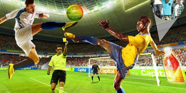 Le football va devenir un sport de plus en plus high-tech
