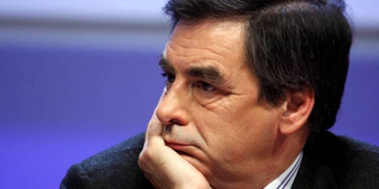 La croissance française pourrait atteindre 1,5% en 2010, selon Fillon
