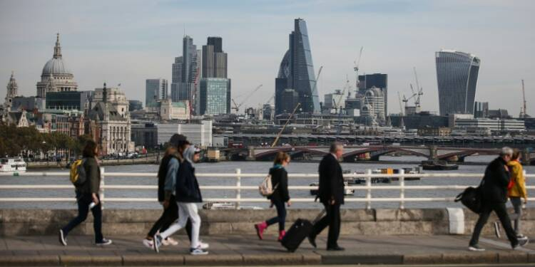 Brexit: en donnant des gages à Nissan, Londres dévoile sa stratégie