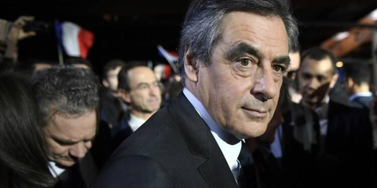 François Fillon prisonnier du temps judiciaire