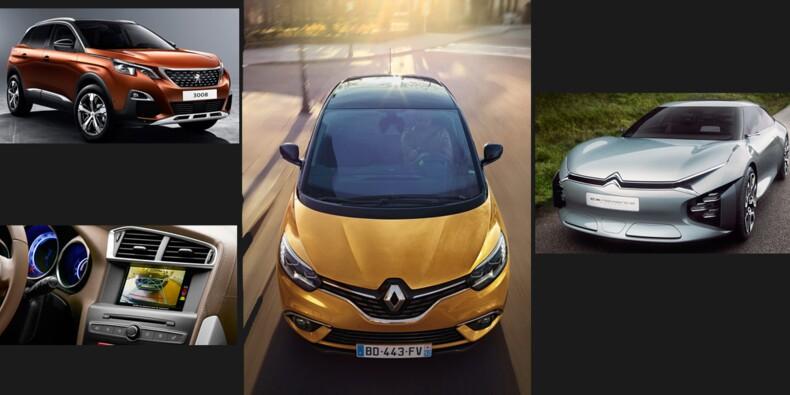 Automobile : faut il acheter français ?
