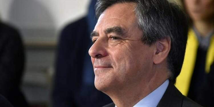 Les Français toujours hostiles à une candidature Fillon