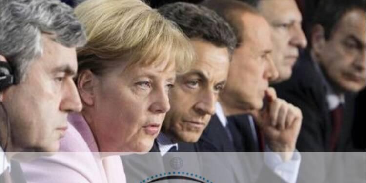 """""""Le G20 ne jouera qu'un rôle limité dans la régulation du système financier"""""""