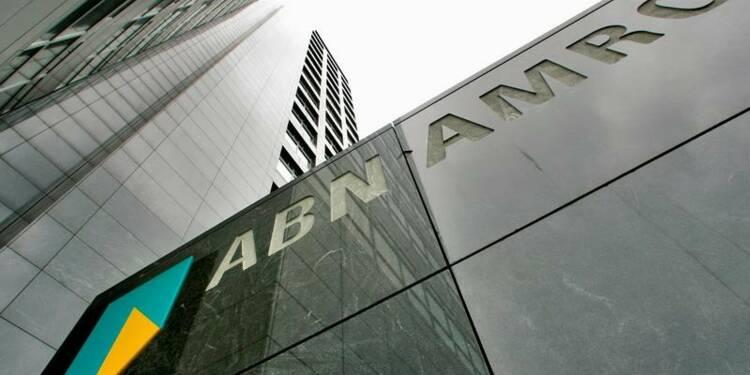 ABN Amro annonce un bénéfice supérieur aux attentes