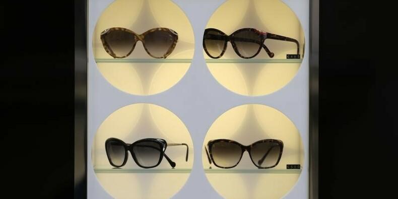LVMH va prendre le contrôle de ses marques de lunettes