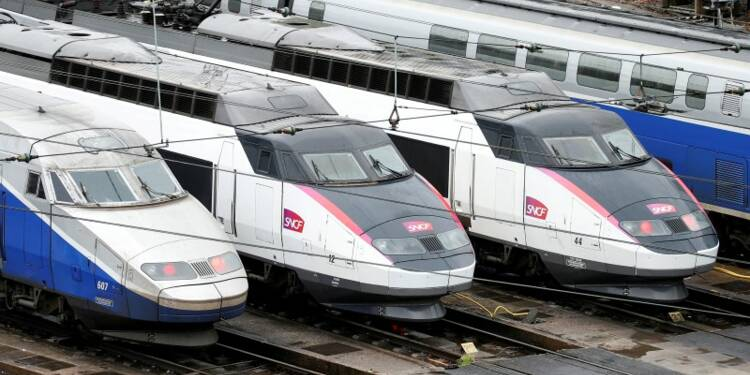 La SNCF menacée d'un redressement fiscal