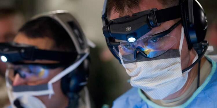 Santé : les prix fous des traitements des labos en 10 chiffres